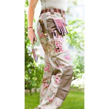 Trädgårdskläder för kvinnor | GardenGirl Stort Sortiment