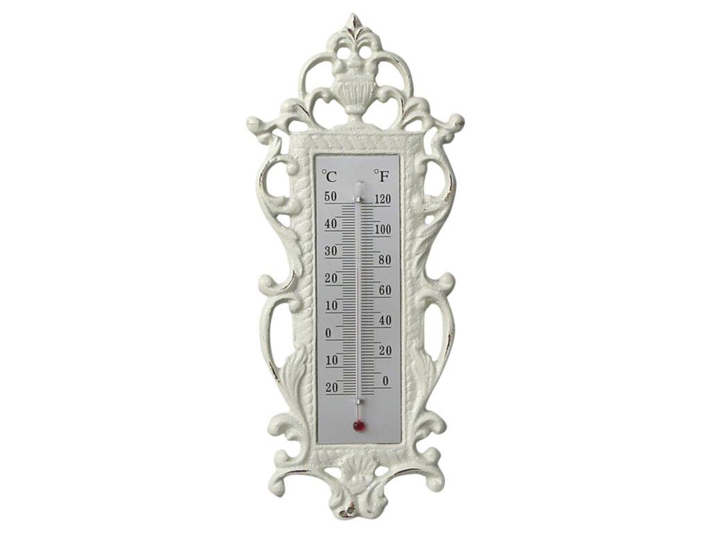 Termometer Antikvit
